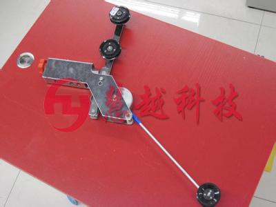 慧越CNC绕线机张力器