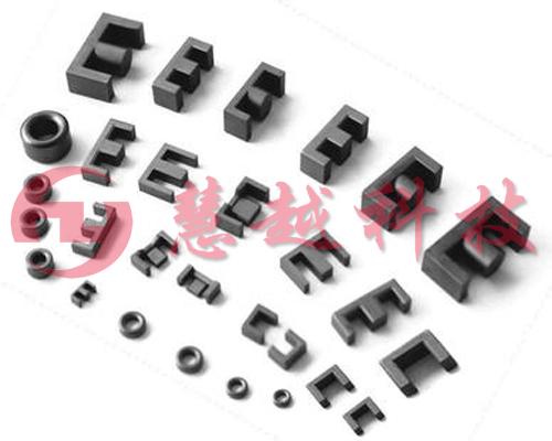 EE磁芯与环形磁芯